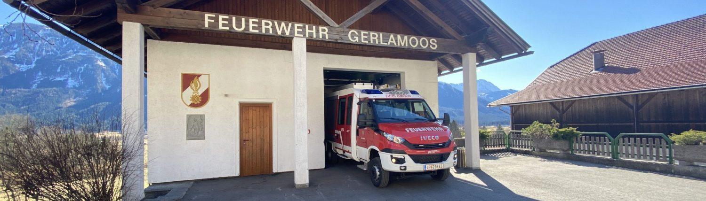 Freiwillige Feuerwehr Gerlamoos